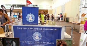 Vedic Maths Forum India