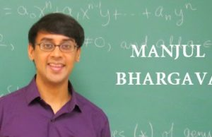 Fields Medal winner Manjul Bhargava's 3 ideas to overcome fear of maths