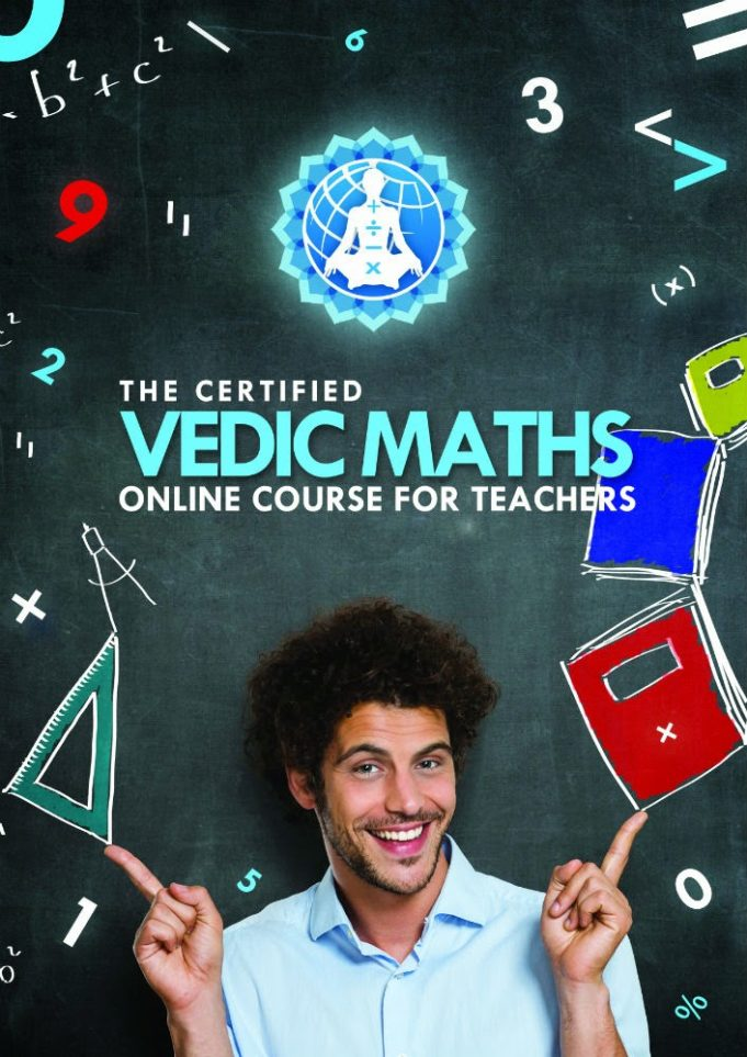 Certified Vedic Maths
