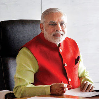 Prime Minister Shri Narendra Modi invites inputs on Maths
