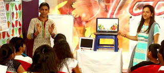 Mumbai Vedic Maths Demo and Orientation held