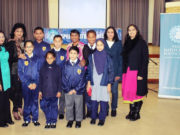 Pics: Speed Maths Challenge, Cape Town 2015