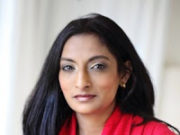 Meet Neshni Naidoo, Director VMF South Africa