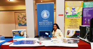 Mrs.Neshni Naidoo, Director VMF South Africa