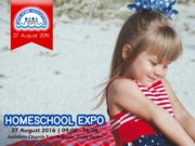 South Africa Home School Expo
