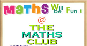 The Maths Club Show