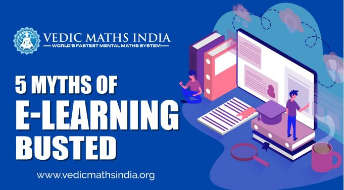 5 Myths of eLearning
