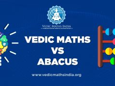 VEDIC MATHS VS ABACUS