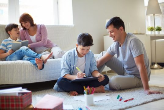family-spending-time-together_1098-747